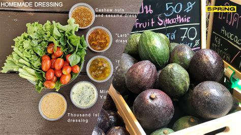 เดอะ ปาร์ค-Bangkok Farmers' Market เอาใจเฮสท์ตี้ 29 มี.ค.-2 เม.ยนี้