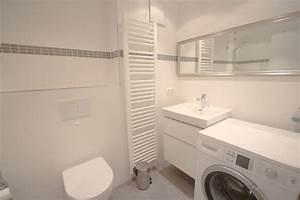 Waschmaschine Unter Waschbecken : waschtisch und waschmaschine im badezimmer der ferienwohnung high five im 2seasons in ~ Sanjose-hotels-ca.com Haus und Dekorationen