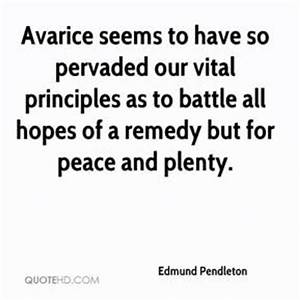 Hopes Quotes - ... Peace And Plenty Quotes