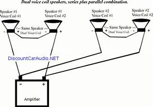 basic electrical wiring subwoofer enclosure gurus With wiring dual voice coil subwoofers parallel