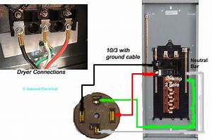 Replacement 3 Prong Wall Plug Wiring Diagram