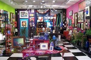 Lopez Art Ventures Gallery Of Fine Art  The Eclectic Art