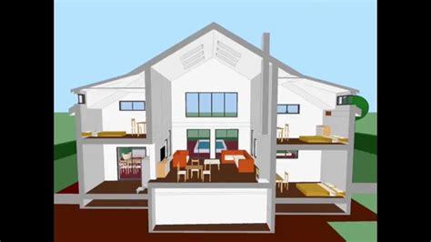 Plan De Maison 3d Architouch 3d Pour Dessinez Vos Plans De Maison
