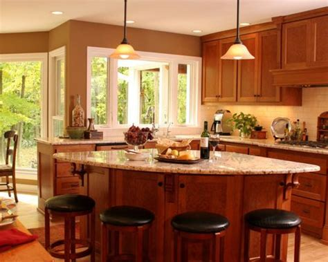 triangle shaped kitchen island triangle island home design ideas pictures remodel and decor 6377