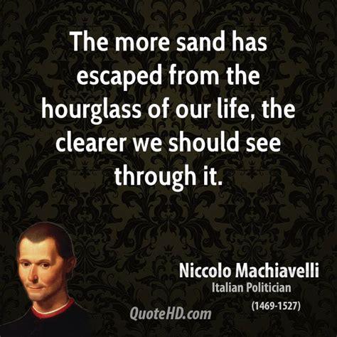 Machiavelli Quotes Quotesgram