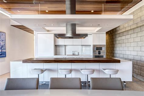 One of the reasons for doing this is to avoid damaging the new floors during construction. How Much Should You Spend on Kitchen Countertops? - Dwell