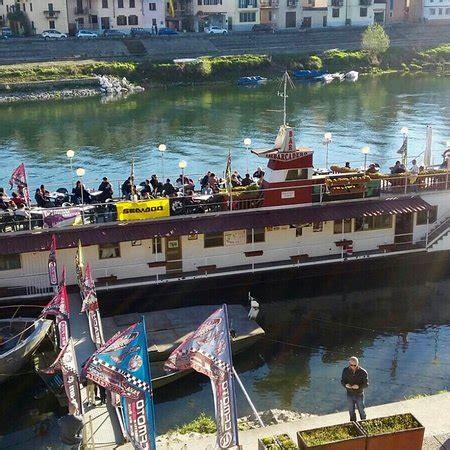 Ristorante A Pavia by Ristorante Imbarcadero Pavia In Pavia Gastroranking It