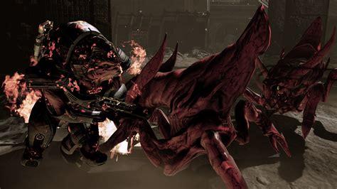 Grunt Rite Of Passage Mass Effect Wiki Mass Effect