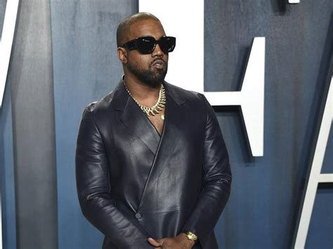 Kanye West officially a billionaire | Redland City ...