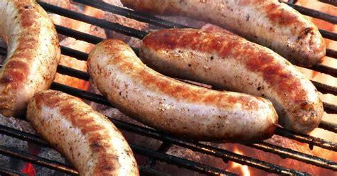 comment cuisiner des saucisses comment cuire les saucisses boucheries et ferme