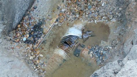 exterior drain system sous sol solutions 514