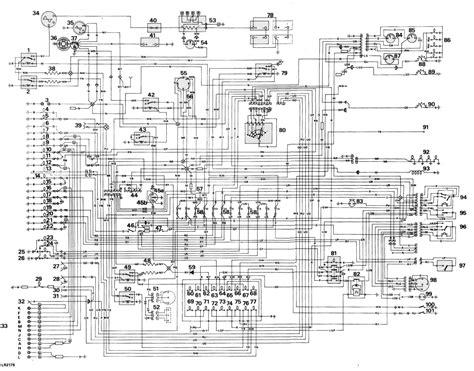 prado headlight wiring diagram copy series landcruiser