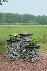 Kit A Gabion : 196 best images about la detail gabion baskets on ~ Premium-room.com Idées de Décoration