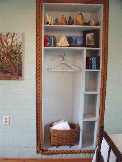 closet bedroom shelves shelving