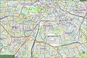 Berlin Hohenschönhausen Karte : stadtplan berlin bilder ~ Buech-reservation.com Haus und Dekorationen