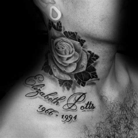 rip tattoos  neck tattoo   pinterest tattoos