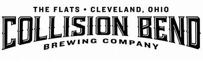 Collision Bend Brewing Cleveland Company Brewery Beer