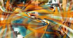 Online Contest - Digital NON-representational abstract or ...