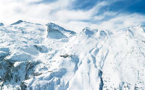 Der Hintertuxer Gletscher