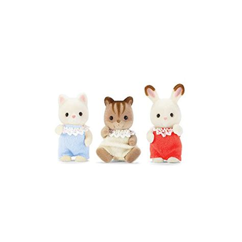 calico critters baby friends other preschool pretend play 682 | 31BSrOtZZ6L