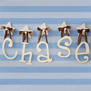 wooden hanging letters by new arrivals inc With hanging alphabet letters