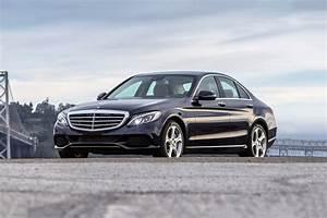 Mercedes Classe C 350e : 2016 mercedes benz c class hybrid pricing for sale edmunds ~ Maxctalentgroup.com Avis de Voitures