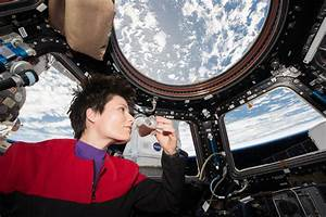 Space Station Espresso Cups: Strong Coffee Yields Stronger ...