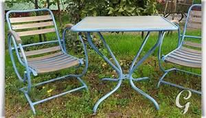 Gartenstühle Metall Holz : design gartenstuhl lassana mit holz ~ Michelbontemps.com Haus und Dekorationen