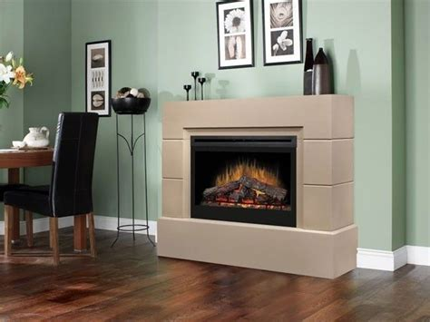 dimplex electric fireplace  working fireplaces