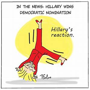 Hillary Wins Democratic Nomination | HuffPost