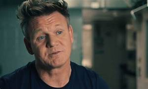 Gordon Ramsay Opens Up About Heroin Addict Brother