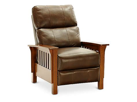 mission leather chair 301 moved permanently