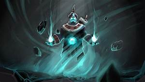 Storm Spirit Set Art Dota 2 Wallpaper HD