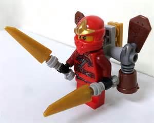 Brand-korea Lego 9443 Ninjago Minifigures Lot Kai Zx Lloyd