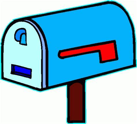 Mailbox Clipart Mailbox Clipart Free Cliparts Co