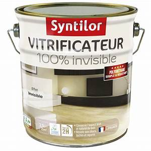 vitrificateur parquet 100 invisible syntilor incolore 2 With vitrificateur de parquet