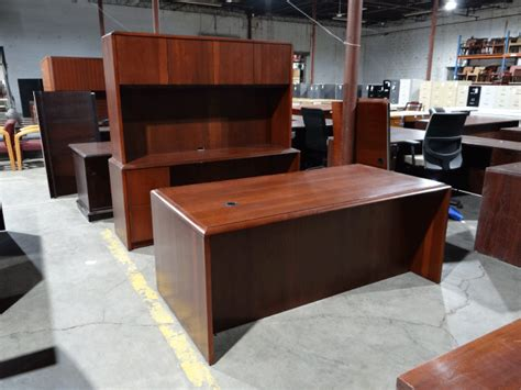 used desks for used credenza desk used desks office furniture warehouse