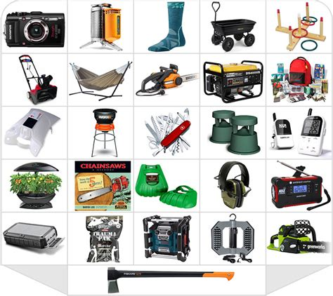 26+ Great Christmas Gift Ideas For Outdoor Lovers