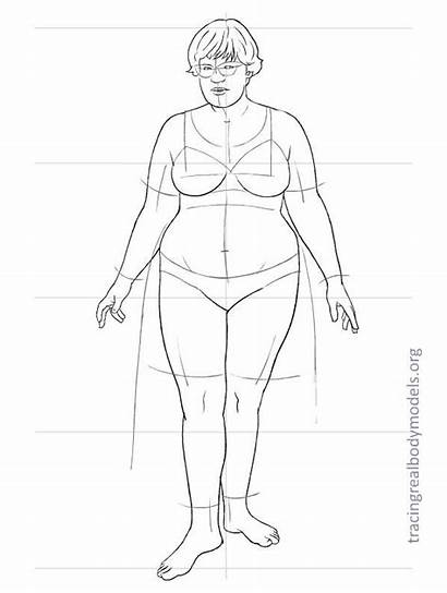 Templates Drawing Template Mannequin Drawings Human Outline