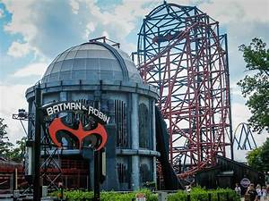 LIM LAUNCHED COASTER VIDEOS & FACTS - COASTERFORCE