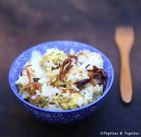 cuisine indienne biryani biryani au poulet