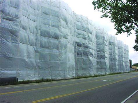 asbestos lead abatement mavo systems