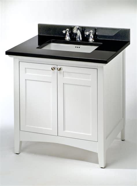 30 inch bathroom vanity with top 30 inch single sink shaker style bathroom vanity with