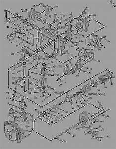 34 Caterpillar 3126 Engine Diagram