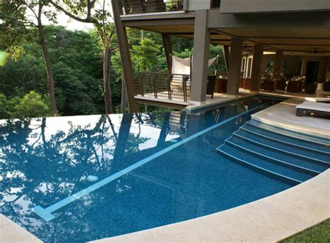 courtyard home plan    paradise  costa rica