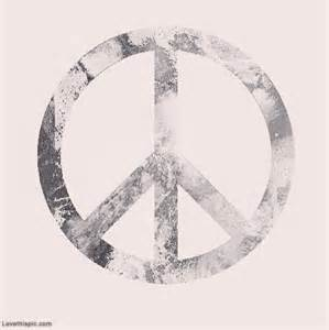 Peace Sign Tumblr