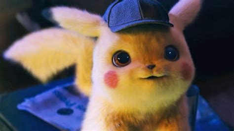 New Teaser Clip Released For Detective Pikachu