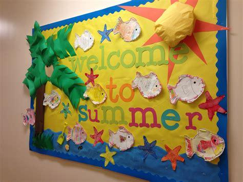 summer bulletin board pre school bulletin 673   d2782e210189a814ff4379d0863cdfc4