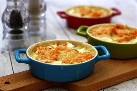 patate douce cuisiner gratin de patates douces blogs de cuisine