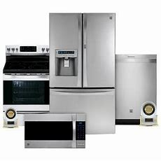 Kenmore Elite Kenmore Elite Ultimate Appliance Package